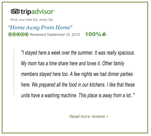 Read One Napili Way Trip Advisor Reviews